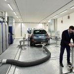 Automobilka Škoda Auto otevřela v Mladé Boleslavi novou laboratoř za 15 milionů eur