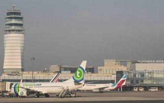 Vídeňské plány. Letiště ve Vídni patří mezi největší v regionu. Přesto investuje do svého dalšího rozvoje.