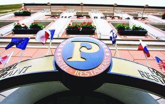 Restaurace Promenáda Karlovy Vary