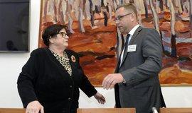 Benešová chce zavést funkční období pro žalobce. Nejvyšší státní zástupce Zeman souhlasí