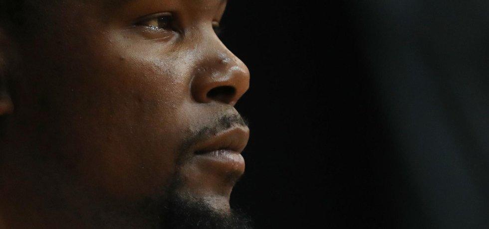 Nejlépe placeným sportovcem na olympiádě v Riu bude basketbalista Kevin Durant