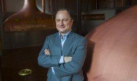 CITIC podal trestní oznámení na exšéfa pivovarů Lobkowicz Radila. Falšoval prý výsledky firmy