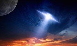 Mimozemský kontakt - ilustrační foto