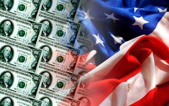 Ekonomika USA výrazně rostla