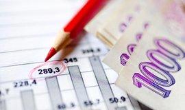 Majetek v podílových fondech loni stoupl na 484 miliard