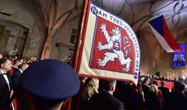 Zeman vyznamená 43 osobností, mezi nimi bývalého starostu Vídně Zilka