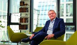 Vladimír Dlouhý: Během jediné generace můžeme západní Evropu dohnat