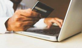 Online platba, ilustrační foto
