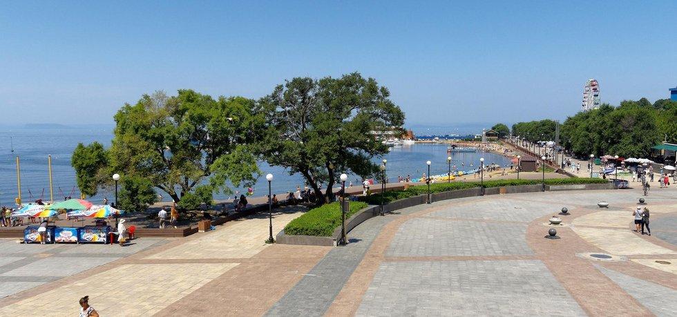 Vladivostok (Autor: Alexxx Malev, CC BY 2.0, Flickr)