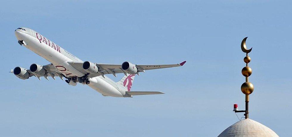 Katar na podporu cestovního riuchu ruší víza