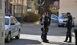 Policie obvinila exnáměstka civilní rozvědky Blahuta. Provádí u něj domovní prohlídku
