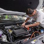 Superb iV je prvním sériově vyráběným modelem automobilky Škoda Auto s plug-in hybridní technologií