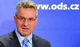 Kandidátem konzervativců a reformistů na šéfa europarlamentu je Zahradil