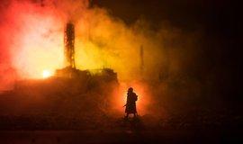 Už žádné havárie: vědci hledají bezpečné jaderné palivo