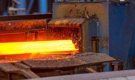 Ostravská huť sníží výrobu oceli o pětinu. Propouštět nebude