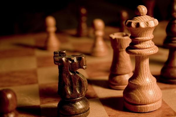 šachy, názory