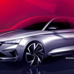 Koncept  Škoda Vision RS