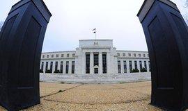 Sídlo Fedu ve Washingtonu