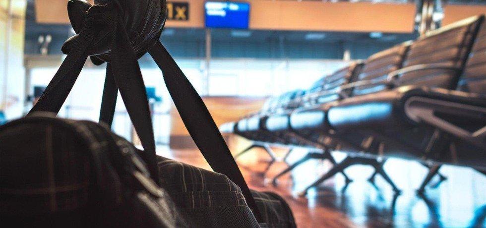 Podezřelá zavazadla by mohla kontrolovat i wi-fi