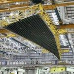 Továrna Airbusu v britském Broughtonu