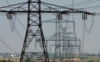 Rozvodná síť, ilustrační foto