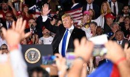 Noční můra demokratů: Trump prohraje, ale Bílý dům neopustí