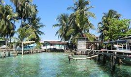 Panama. Zdroj: Pixabay.com
