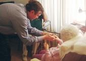 Rodinná péče o nesoběstačného seniora