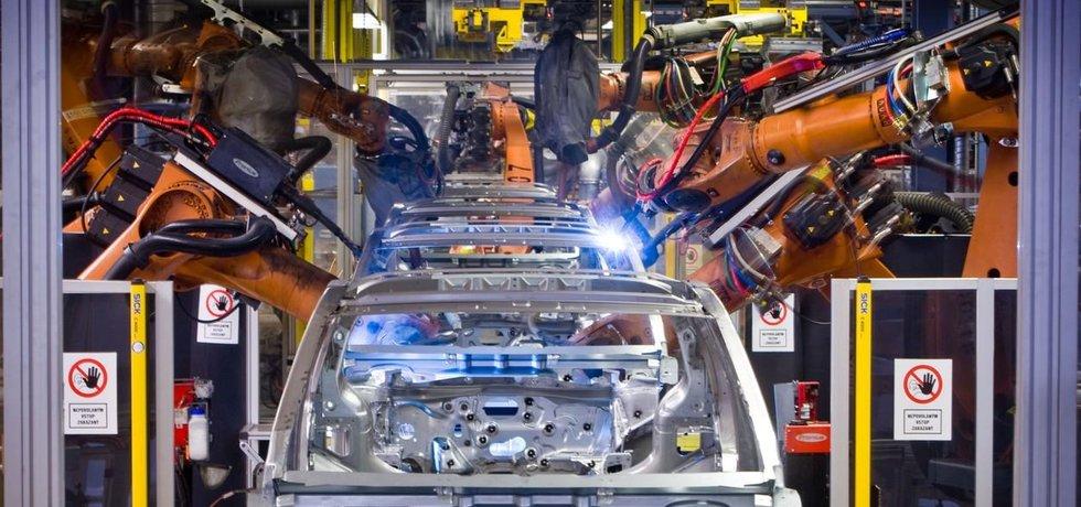 Automobilka Volkswagen patří na Slovensku mezi největší soukromé zaměstnavatele.
