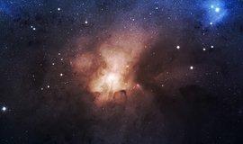 Vesmír (ilustrační foto)