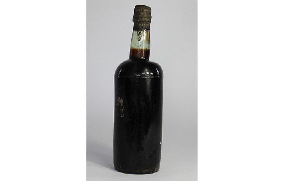 Pivo Allsopps´s Arctic Ale z roku 1875 bylo vydraženo za více než půl milionu dolarů v roce 2015.