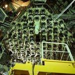 Reaktor slouží ke studijním účelům.