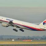 Boeing 777, který zmizel v březnu 2014. Fotka letadla  firmy Malaysia Airlines je z roku 2011.