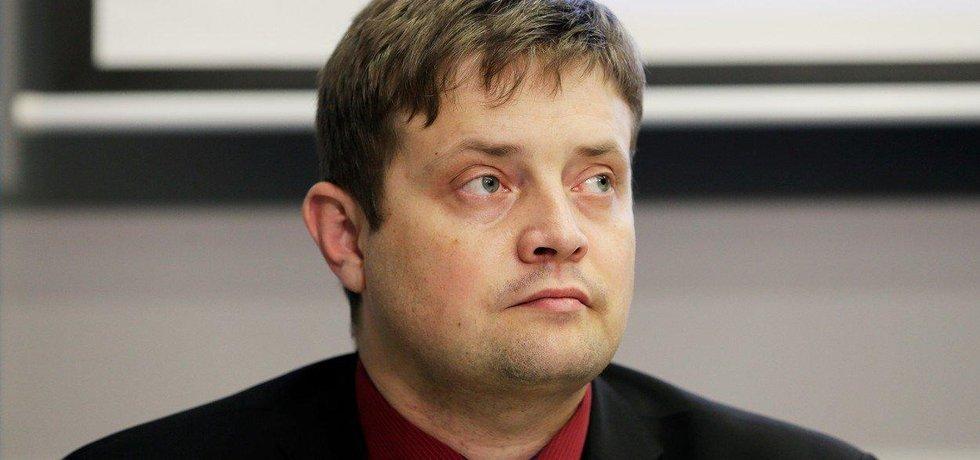 Generální ředitel Finanční správy Martin Janeček skončí ve funkci