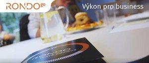 Rondo.cz nabízí řešení, jak získat a udržet zákazníky. Výše platby je přizpůsobená možnostem firem