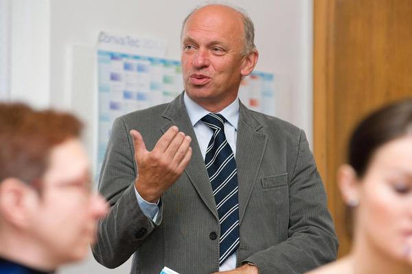 prof. Štěpán Svačina
