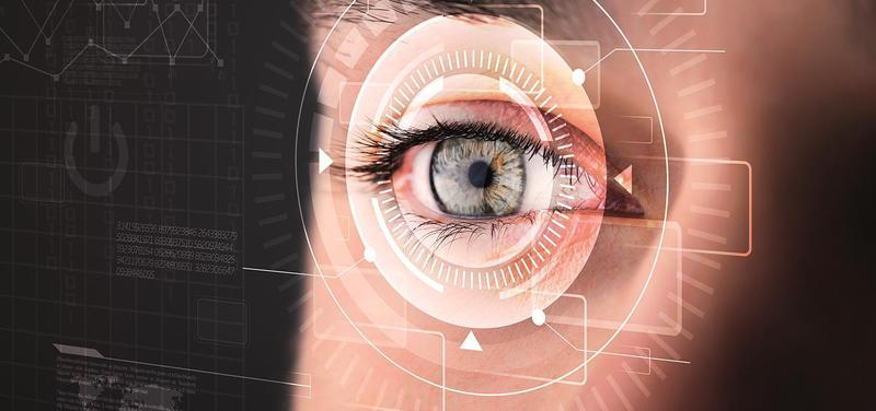 *oftalmologie, oko, laser