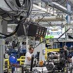 Pro výrobu Superbu iV automobilka Škoda Auto v Kvasinách investovala především do svařovny a montáže