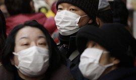Koronavirus si v Číně vyžádal 41 životů, úřady zpřísnily preventivní opatření