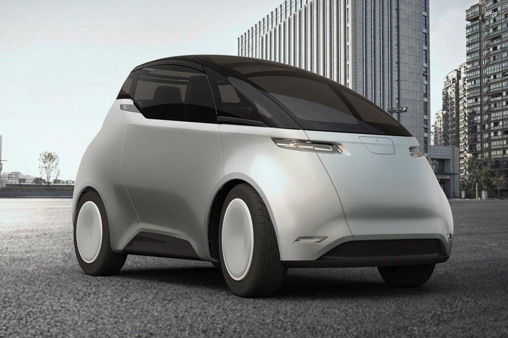 Elektromobil Unity má stát 370 tisíc korun.