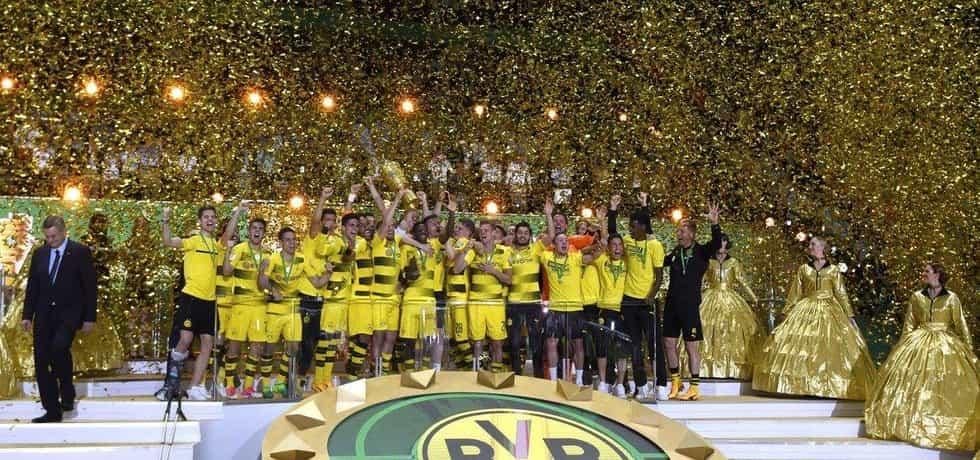 Borussia Dortmund, ilustrační foto