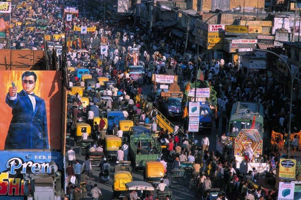 2. Indie