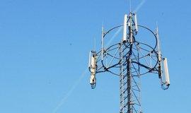 Mobilní vysílač - ilustrační foto