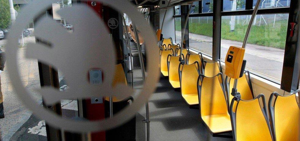 Tramvaj Škody Transportation