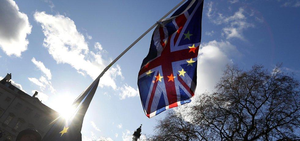 Brexit nejvíc postihne své příznivce