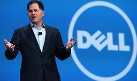 proč Dell zvažuje návrat na burzu, ilustrační foto
