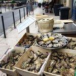Pochoutka boháčů je na francouzském pobřeží dostupnější než kdekoli jinde