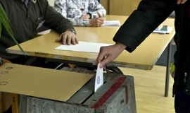 Parlamentní volby ve Finsku