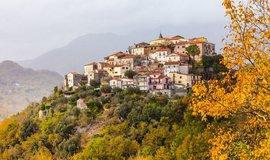 Italský region Molise nabízí novým obyvatelům 650 tisíc korun.