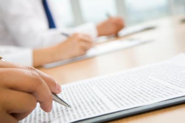 dokumenty, pero, podpis